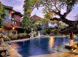 Putu Bali Villa & Spa, Seminyak