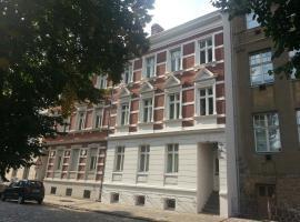Pension am Mönchskirchhof