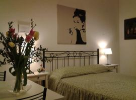 B&B Trastevere in Bed, Rome