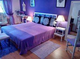 Quinta Nova Guest Room, Odivelas