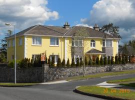 The Yellow House B&B, Navan