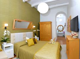 Trevi Luxury Stay, Rzym