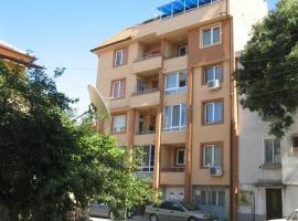 Apartment Geri 3, Pomorie