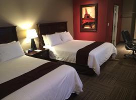 121 Steakhouse & Motel, Assiniboia
