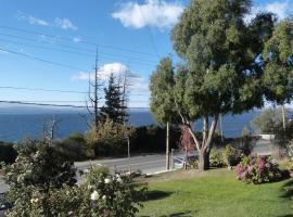 Miralago I, San Carlos de Bariloche
