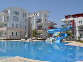 Nirvana Golf Apartment 6, Belek
