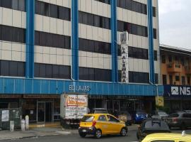 Residencial Las Canarias, Cidade do Panamá