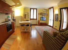 Central House Bergamo, Bergamo