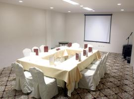 Subic Bay Travelers Hotel And Event Center Inc., Olongapo