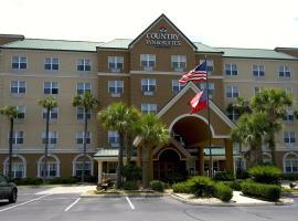 Country Inn & Suites by Radisson, Valdosta, GA, Valdosta