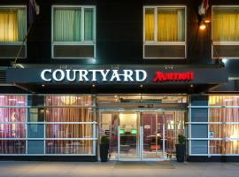 Courtyard by Marriott Times Square West, Nowy Jork