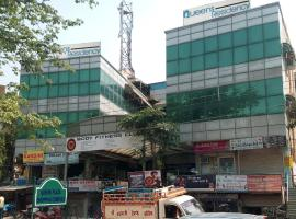 Hotel Queens Residency, Gurgaon