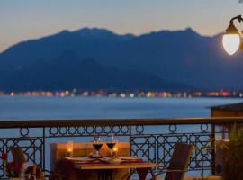 Antalya Inn Hotel, Antalya