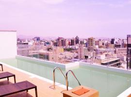 """Peru Rent """"Upper Pardo"""", Lima"""