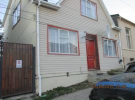 Hospedaje Sole, Punta Arenas