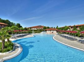 Green Village Resort, Lignano Sabbiadoro