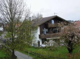 Ferienhaus Birgit Lang