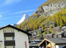 Haus Viktoria A, Zermatt