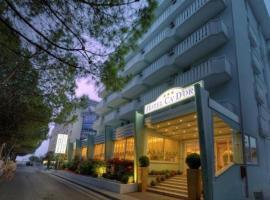 Hotel Ca' D'Oro, Бибионе