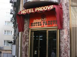 Hotel Padova, Стамбул