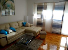 SUNNY apartment in the city centre, Zadar