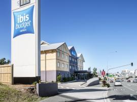 ibis budget Windsor Brisbane, Brisbane