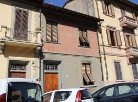 Burchiello b&b, Florença