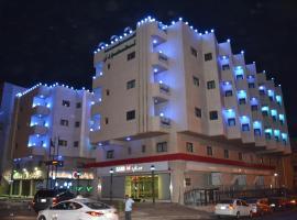 Smaa Al Amoudi for Suites & Villas - Families Only, Джедда