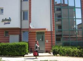Apartment Kovachevi, Равда
