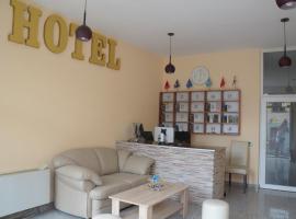 Hotel Koha, Prizren