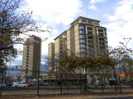 Torres del Lago Suites and Apartments, San José