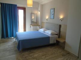 Polyxeni Hotel, Pythagóreion