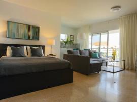 Cataleya - Aruba Vacation Apartments,