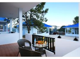 The Serenity Kalaw Resort, Kalaw