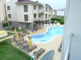Apartment Sea Dreams, Sveti Vlas