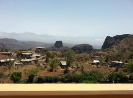 Quinta Da Montanha, Rui Vaz