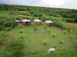 Finca Joco Mico - Nicaragua Farmstay and Adventures, Diriamba