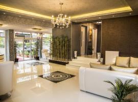 Kayra Hotel, Анкара