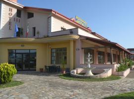 Hotel Ristorante111, Villapiana