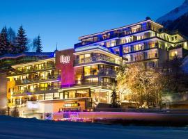 Hotel Fliana Ischgl, Ischgl