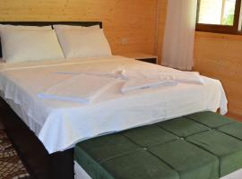 Cirali Simge Holiday Houses, Çıralı