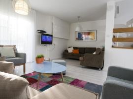 Eshkol Housing Haifa - Sea View Villa, Haifa