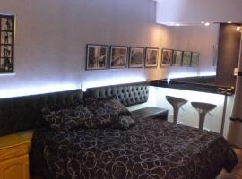 Apartamento Callao 257, 布宜诺斯艾利斯
