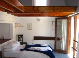 Alternative Space B & B, Swakopmund