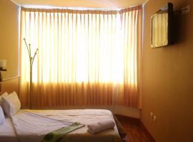 Hospedaje Oasis, Chiclayo