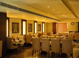 Hotel Amber Residency, Hoshiārpur