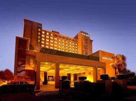 Eros Hotel New Delhi, Nehru Place, Nueva Delhi