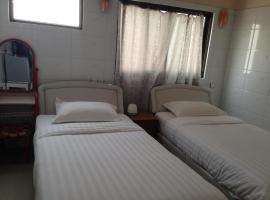Rainbow Motel, Pyin Oo Lwin