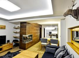 Luxury Wellness Apartment, Rokytnice nad Jizerou