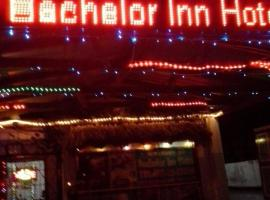 Bachelor Inn Hotel, Belize City